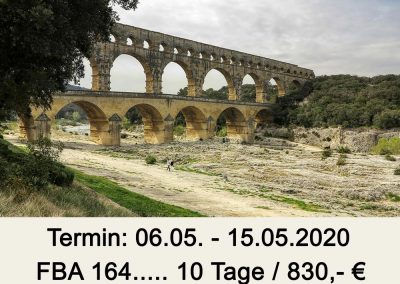 FBA 164 Camargue – Rhônedelta