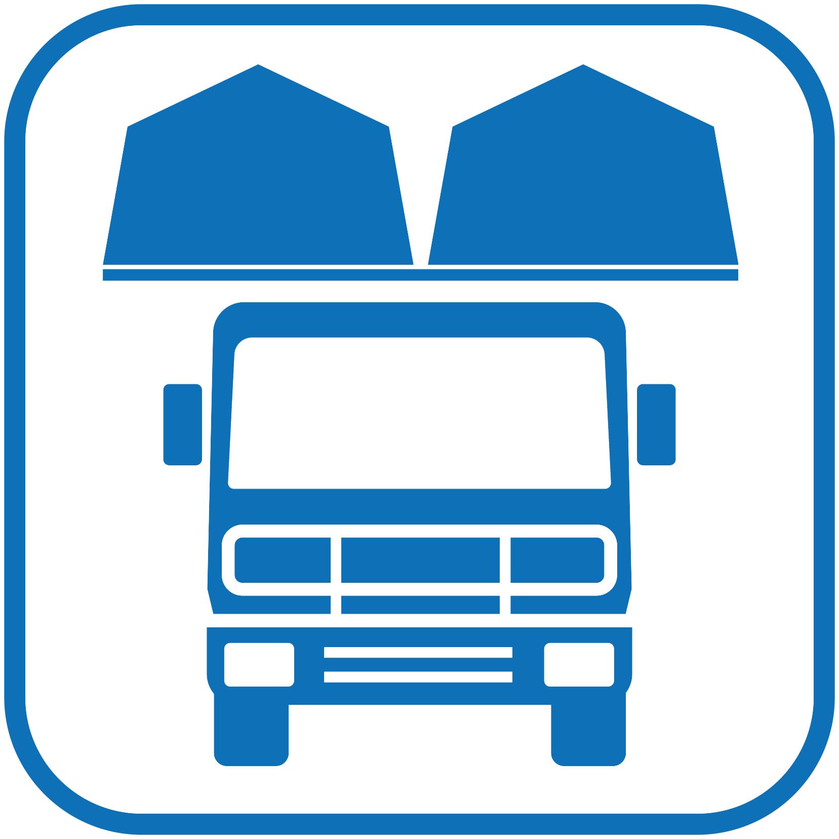 Daltus.de · Reisen mit dem Dachzeltbus
