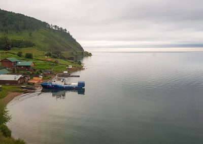 G-Baikalsee