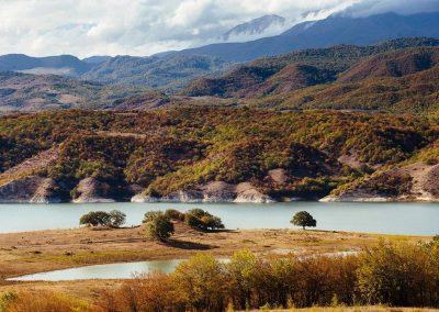 I-Armenien-Sarsang-reservoir