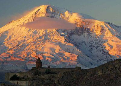 I-ArmenienKloster-Chor-Virap