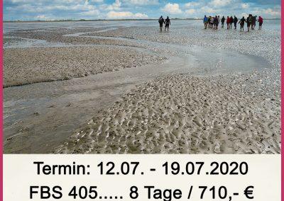 FBS 405 Helgoländer Bucht