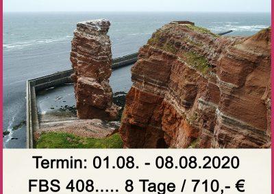 FBS 408 Helgoländer Bucht
